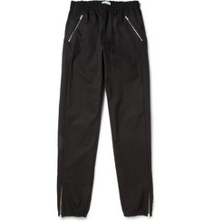 Tim Coppens Tapered Cotton-Blend Trousers
