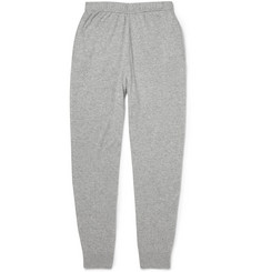 Sunspel Regular-Fit Cashmere Sweatpants