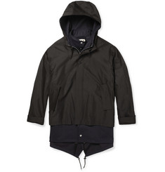 Marni Double-Layered Parka Jacket