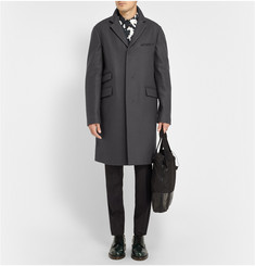 Marni Regular-Fit Wool-Blend Overcoat