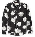 Marni - Printed Silk Shirt