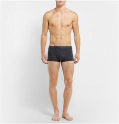 Zimmerli Sea Island Cotton Boxer Briefs