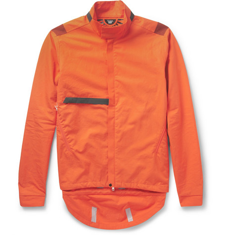 Paul Smith 531 Lightweight Ventile Cotton Cycling Jacket