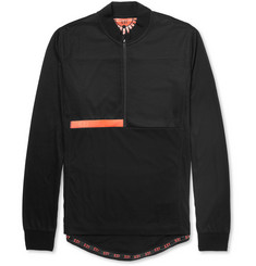 Paul Smith 531 Long-Sleeved Merino Wool Cycling T-Shirt