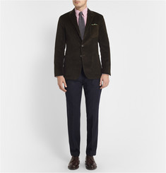 Polo Ralph Lauren Morgan Slim-Fit Corduroy Blazer