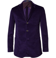 Polo Ralph Lauren Unstructured Cotton Jacket