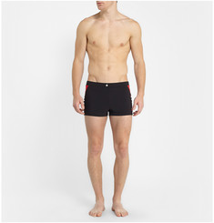 Robinson les Bains Short-Length Swim Shorts