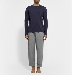 Robinson les Bains Molleton Striped Jersey Sweatpants