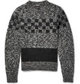 Todd Snyder - Knitted Merino Wool and Alpaca-Blend Sweater