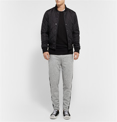 Todd Snyder Grosgrain-Trimmed Sweatpants