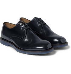 Paul Smith Shoes & Accessories High-Shine Leather Derby Shoes