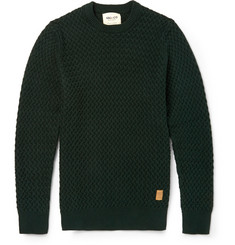 NN.07 Cable-Knit Cotton Sweater
