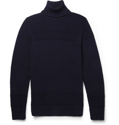NN.07 Wool Rollneck Sweater