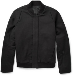 Public School Double-Faced Cotton Bomber Jacket