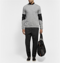 Public School Wool and Cashmere-Blend Trousers