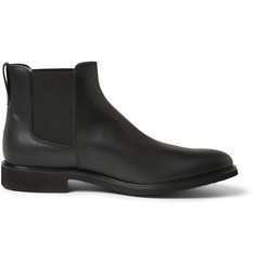 Tod's Gommino Leather Chelsea Boots