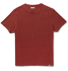 Orlebar Brown Sammy Slub Cotton-Jersey T-Shirt