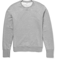 Orlebar Brown Dudley Loopback Cotton-Jersey Sweatshirt