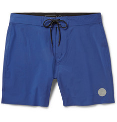 Saturdays Surf NYC Danny Mid-Length Swim Shorts