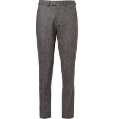 J.Crew Bowery Slim-Fit Tweed Trousers