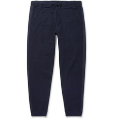 J.Crew Cotton-Blend Twill Sweatpants