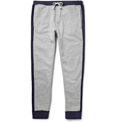 J.Crew Wallace & Barnes Exeter Cotton-Fleece Sweatpants
