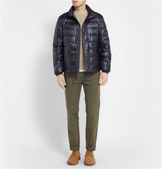 J.Crew Quilted Jacket