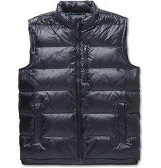 J.Crew Quilted Gilet