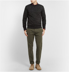 J.Crew Lightweight Marl Sweater