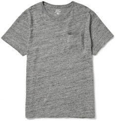 J.Crew Flagstone Slim-Fit Slub Cotton-Jersey T-Shirt