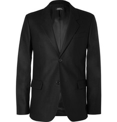 A.P.C. Wool Suit Jacket
