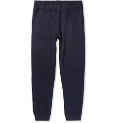 A.P.C. Tapered Jersey Sweatpants