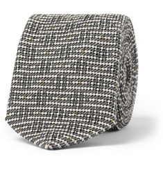 Marwood Alice Made This Wool-Blend Tie and Tie Pin