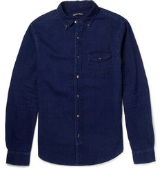 Alex Mill Textured-Cotton Shirt