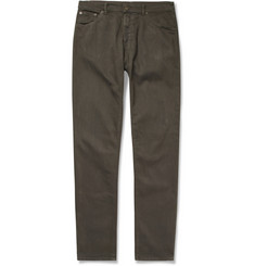 Raleigh Denim Martin Slim-Fit Denim Jeans