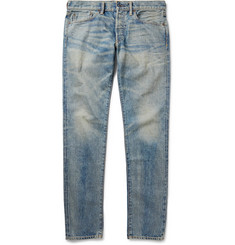Simon Miller Huron Slim-Fit Selvedge Jeans