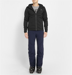 Kjus FRX 3D Lightweight Hooded Jacket
