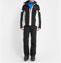Kjus Downforce Four-Way Stretch Quilted Skiing Jacket