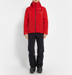Kjus Line Four-Way Stretch Skiing Jacket