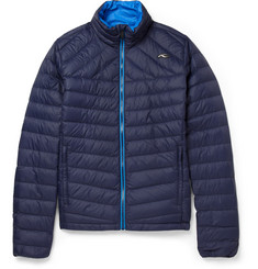 Kjus Blackcomb Quilted Jacket