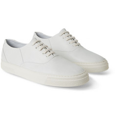 Folk Isa Leather Sneakers