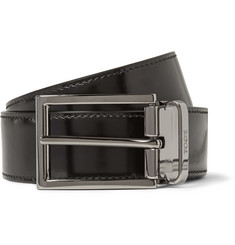 Tod's Reversible 3.5cm Leather Belt