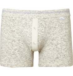 Schiesser Cotton-Blend Boxer Briefs