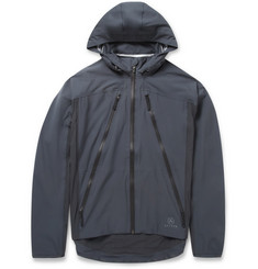 Aether Empire Waterproof Lightweight Jacket