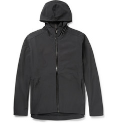Aether Fall Line Hooded Lightweight Jacket
