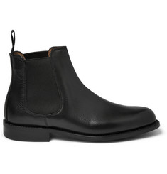 Cheaney Leather Chelsea Boots