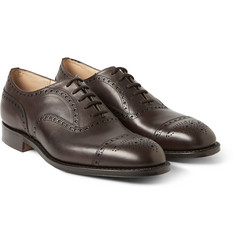 Church's - Diplomat Leather Oxford Brogues