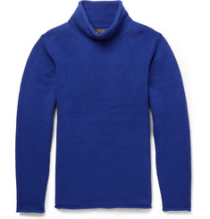 Beams Plus Wool Rollneck Sweater