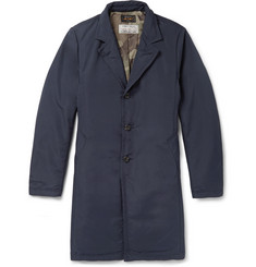 Beams Plus Down-Filled Overcoat