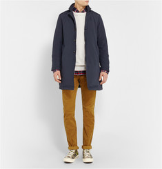 Beams Plus Slim-Fit Corduroy Trousers